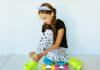 legginsy dla dzieci - jakie kupić?